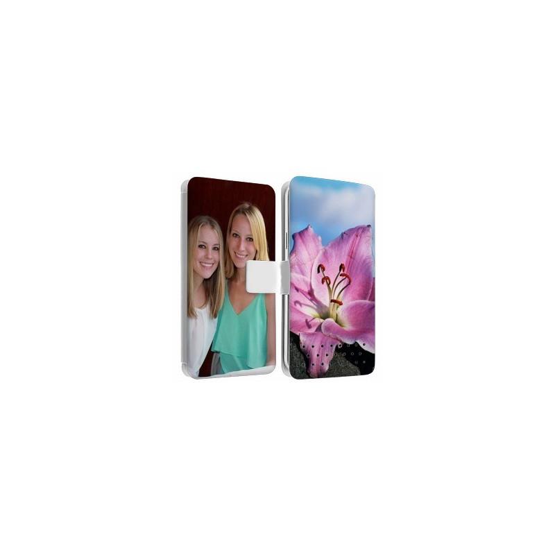 Etui personnalisable RECTO VERSO pour Nokia 6