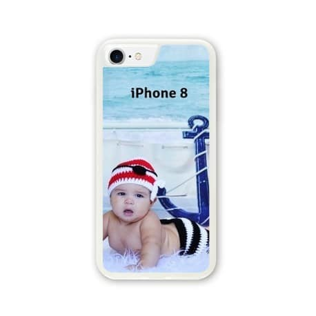 Coque rigide personnalisable iPhone 8