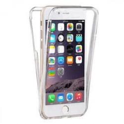 Coques Souple FULL 360 à personnaliser iPhone 8