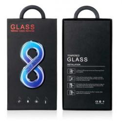 Film en verre trempé pour iPhone 8+