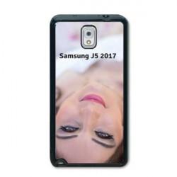 Coque personnalisable pour SAMSUNG GALAXY J5 2017
