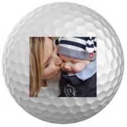 Balles de golf personnalisées