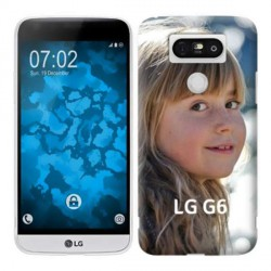 Coque personnalisable LG G6