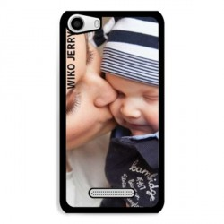 Coque personnalisable WIKO JERRY