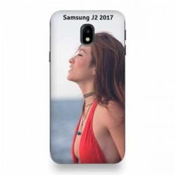 Coque personnalisable SAMSUNG GALAXY J2 2017