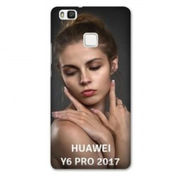Coque personnalisable Huawei Y6 Pro 2017