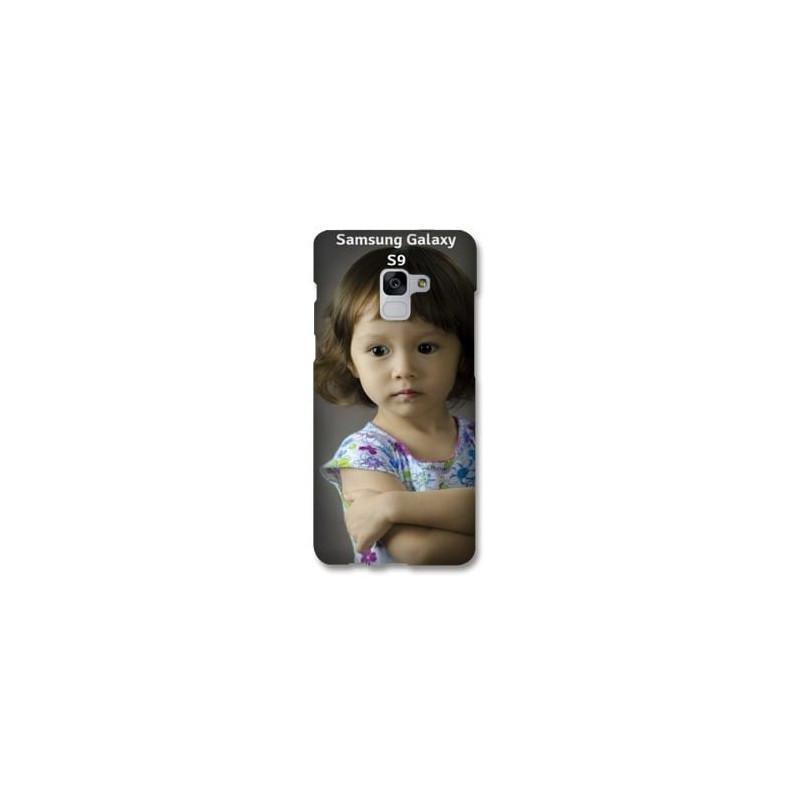 Coque personnalisable Samsung Galaxy S9
