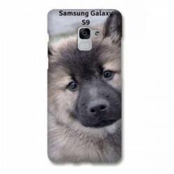 Coques Souple FULL 360 à personnaliser Samsung Galaxy S9