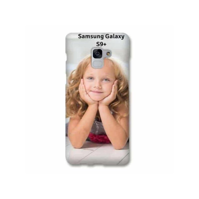 Coque personnalisable Samsung Galaxy S9 PLUS