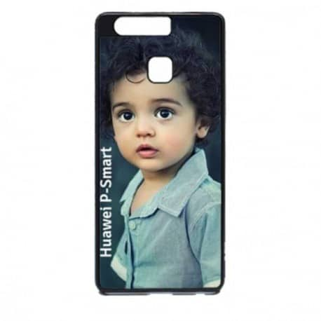 Coque personnalisable Huawei P SMART
