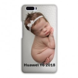 Coque personnalisable Huawei Y6 2018