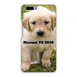 Coque personnalisable Huawei Y5 2018