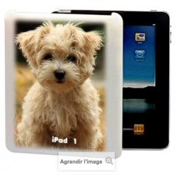 Coque personnalisable Ipad 2018