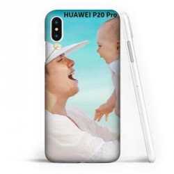 Coque personnalisable HUAWEI P20 PRO