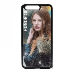Coque souple PERSONNALISEE en Gel silicone pour Huawei Honor 10