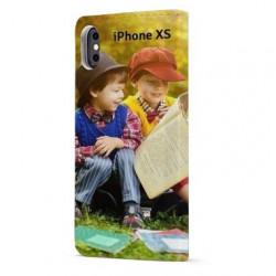 Etui personnalisable pour iPhone XS