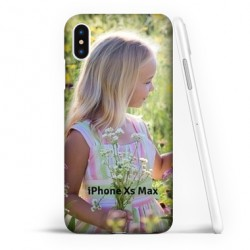 Coques Souple FULL 360 à personnaliser iPhone Xs Max