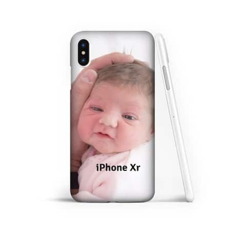 Coque personnalisable iPhone Xr