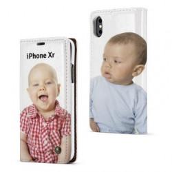 Etui personnalisable RECTO VERSO pour iPhone Xr