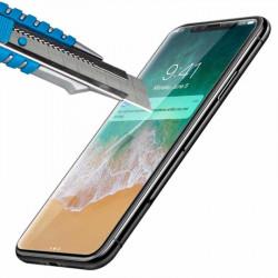 Film en verre trempé pour iPhone Xs