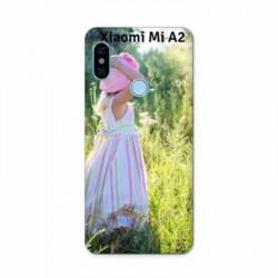 Coque personnalisable Xiaomi Mi A2