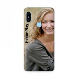 Coque personnalisable Huawei Honor Play