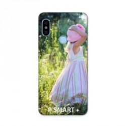 Coque personnalisable Huawei P Smart Plus