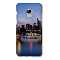 Coque personnalisable Samsung Galaxy A8 plus 2018