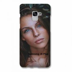 Coque personnalisable Samsung Galaxy J6 PLUS