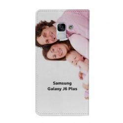 Etui personnalisable pour Samsung Galaxy J6 PLUS