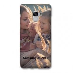 Coque personnalisable Samsung Galaxy J8 2018