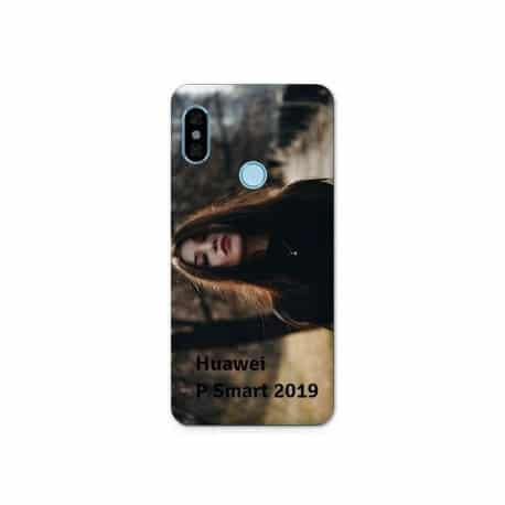 Coque personnalisable Huawei P Smart 2019