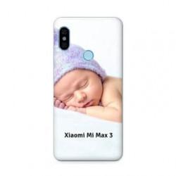 Coque personnalisable Xiaomi MI MAX 3