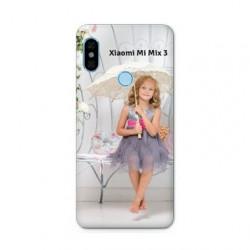 Coque personnalisable Xiaomi MI MIX 3