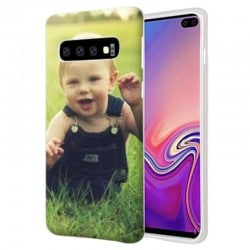Coque personnalisable Samsung Galaxy S10 Plus