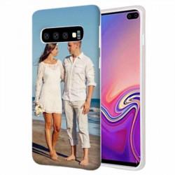 Coque souple PERSONNALISEE en Gel silicone pour Samsung galaxy S10 Plus