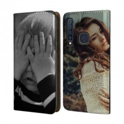 Etui personnalisable recto verso pour Samsung Galaxy A40