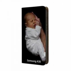 Etui personnalisable pour Samsung Galaxy A30