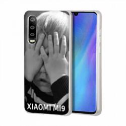 profiter du prix le plus bas Meilleure vente magasin en ligne Coque personnalisable Xiaomi Mi 9