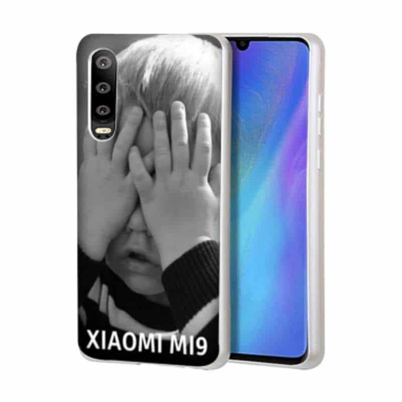 Coque personnalisable Xiaomi Mi 9