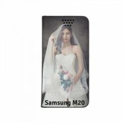 Etui personnalisable pour Samsung Galaxy M20