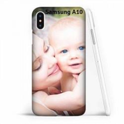 Coque personnalisable rigide Samsung Galaxy A10