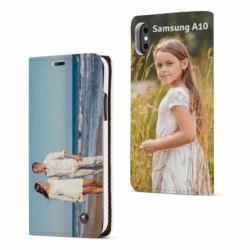 Etui personnalisable recto verso pour Samsung Galaxy A10