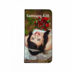 Etui personnalisable pour Samsung Galaxy A20