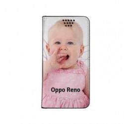 Etui personnalisable pour Oppo Reno