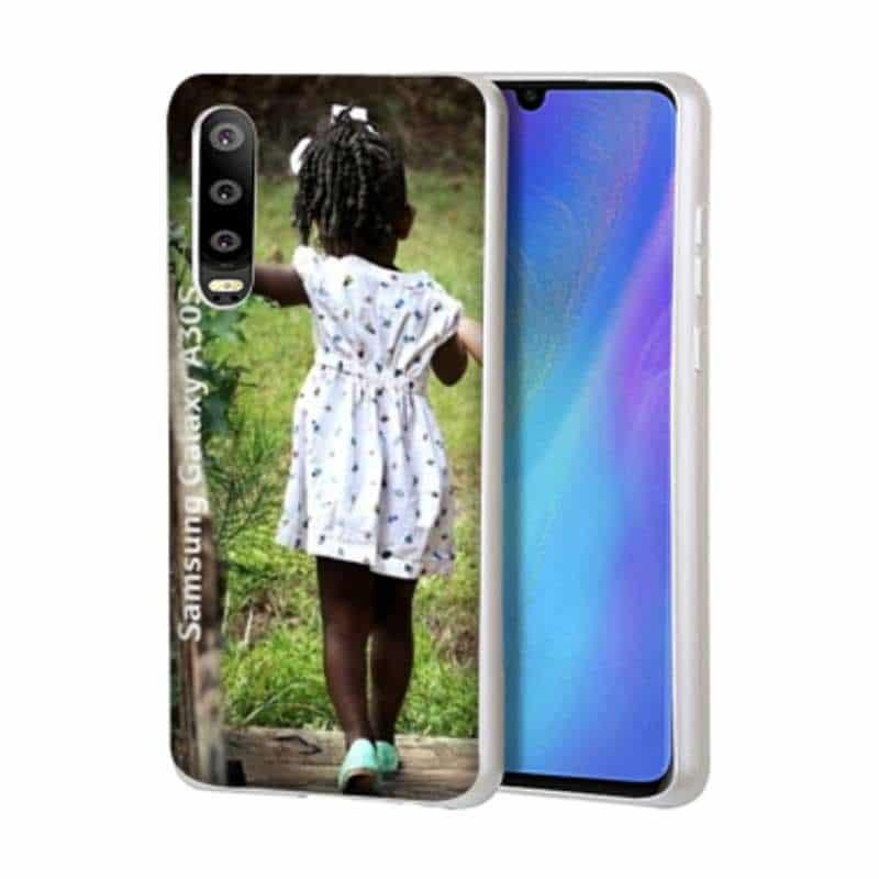 Coque personnalisable Samsung Galaxy A30s