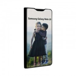 Etui personnalisable pour Samsung Galaxy Note 10