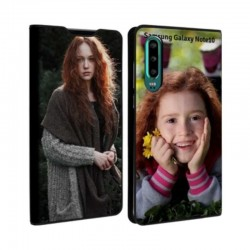 Etui personnalisable recto verso pour Samsung Galaxy Note 10
