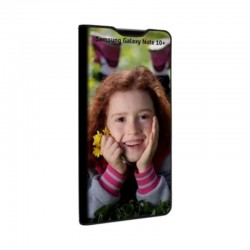 Etui personnalisable pour Samsung Galaxy Note 10+