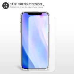 Film en verre trempé pour iPhone 11 MAX